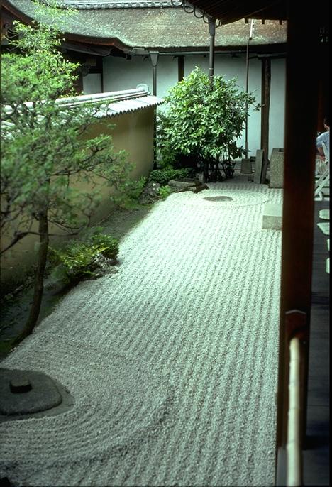 Giardini zen for Giardini zen da casa