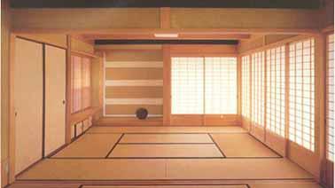 Zen fusuma e shoji divisorie zen - Porta scorrevole giapponese ...
