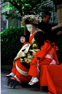 Japanese kimono A-gheok01